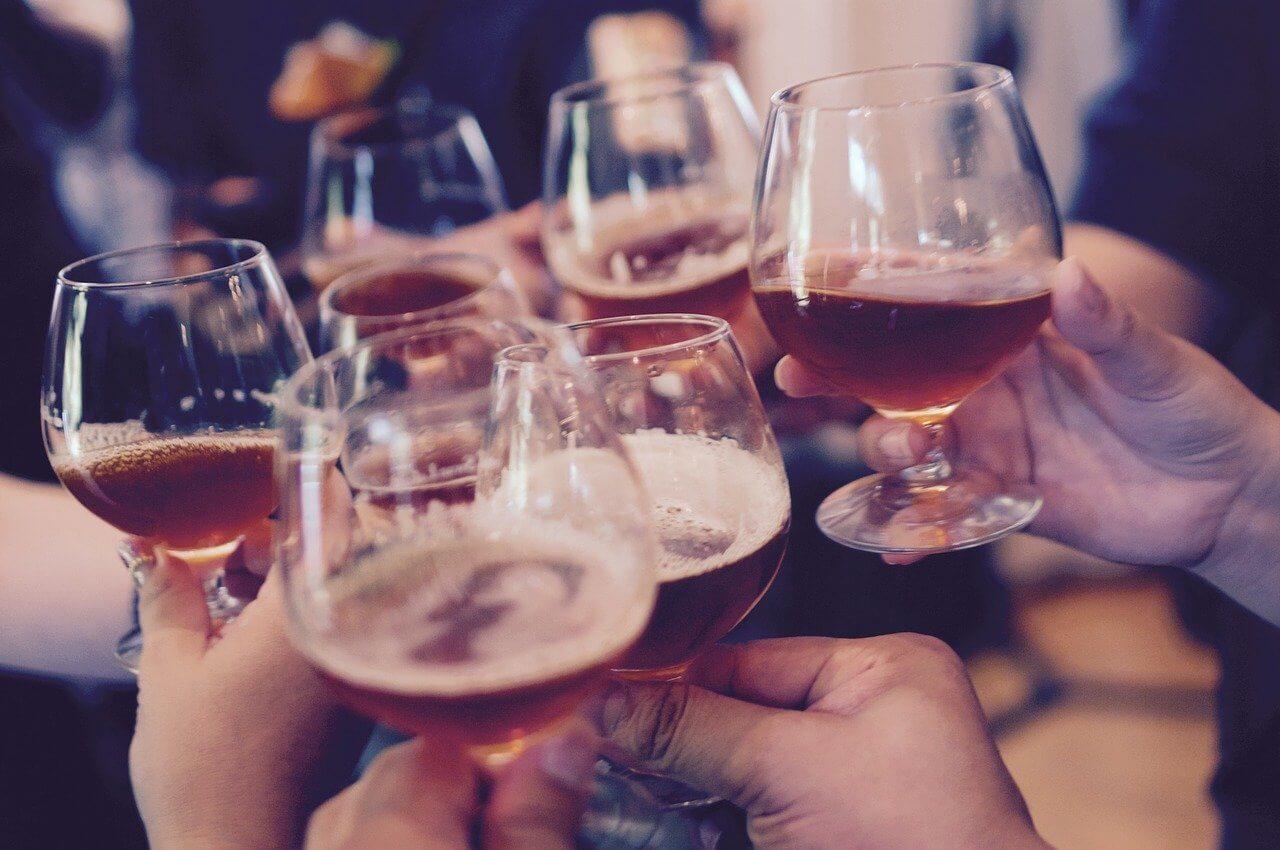 Alcoholismo menores