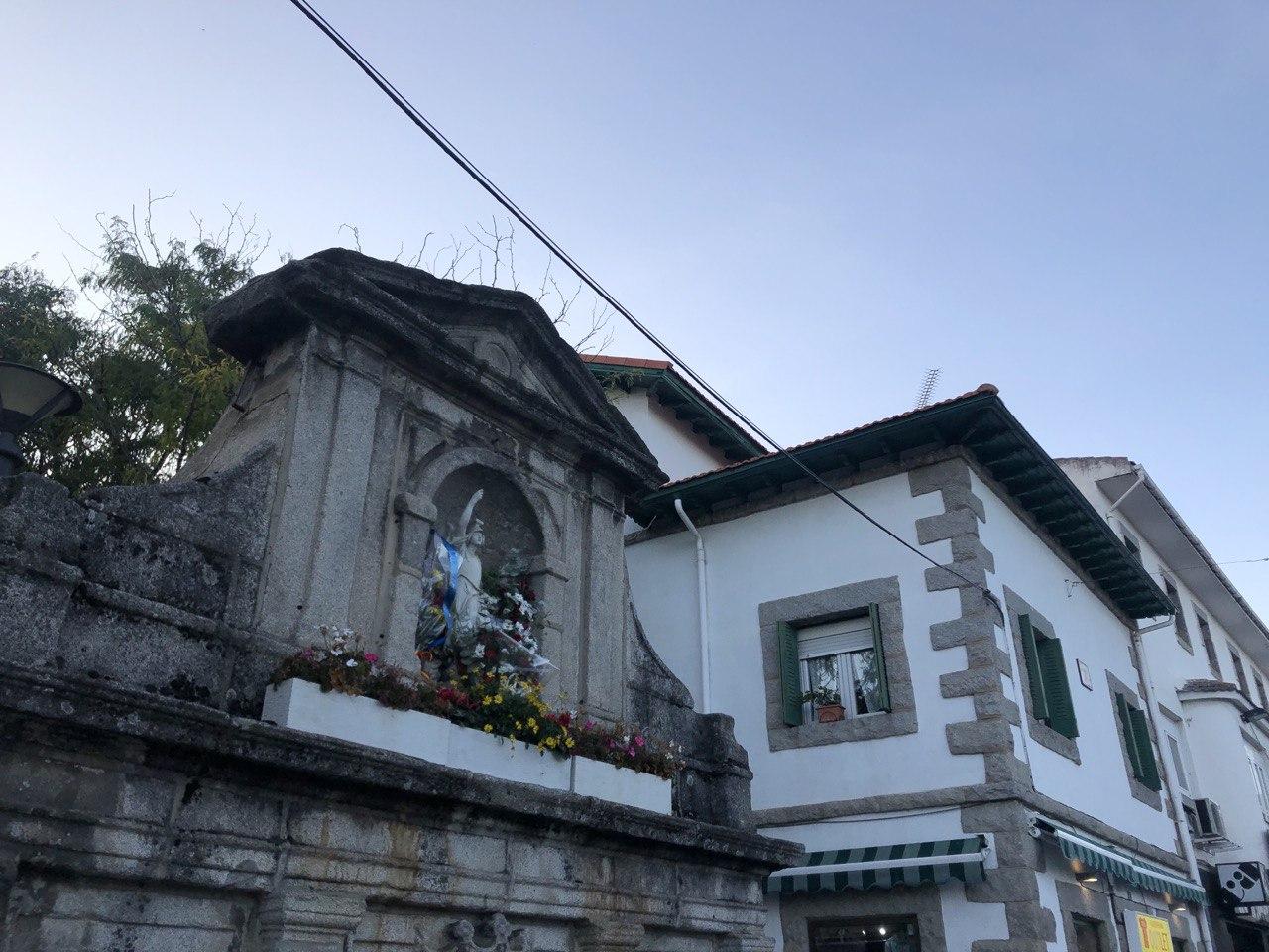 Brote residencia guadarrama