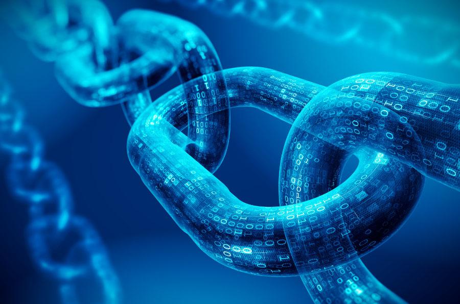 blockchain Las Rozas