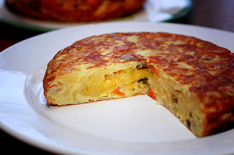 Semana de la Tortilla Guadarrama