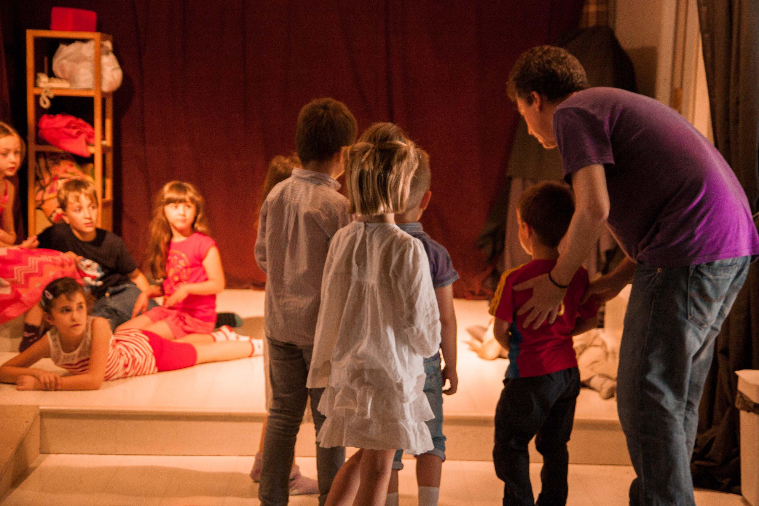Actividades para niños Collado Villalba